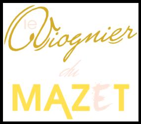 Etiquette Viognier du Mazet
